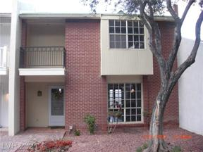 Property for sale at 1024 Tam O Shanter, Las Vegas,  Nevada 89109