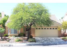 Property for sale at 9625 Port Huron Lane, Las Vegas,  Nevada 89134