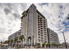 Property for sale at 353 Bonneville Avenue 743, Las Vegas,  Nevada 89101