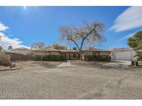 Property for sale at 4285 Maule Avenue, Las Vegas,  Nevada 89118