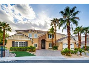 Property for sale at 1711 Songlight Court, Las Vegas,  Nevada 89117