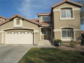 Property for sale at 1768 Franklin Chase Terrace, Henderson,  Nevada 89012