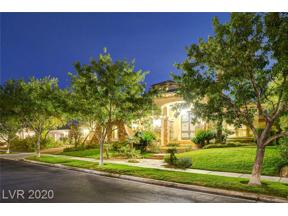 Property for sale at 10208 Summit Canyon Drive, Las Vegas,  Nevada 89144