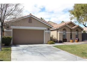 Property for sale at 205 Swale Lane, Las Vegas,  Nevada 89144