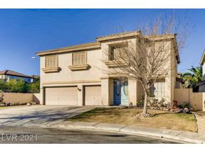 Property for sale at 59 Green Hills Court, Henderson,  Nevada 89012