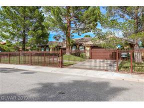 Property for sale at 2210 Diamond Bar Drive, Las Vegas,  Nevada 89117