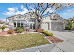 Property for sale at 2130 Handel Avenue, Henderson,  Nevada 89052