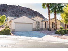 Property for sale at 2171 Tiger Willow Drive, Henderson,  Nevada 89012