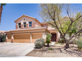 Property for sale at 6210 Benchmark Way, North Las Vegas,  Nevada 89131