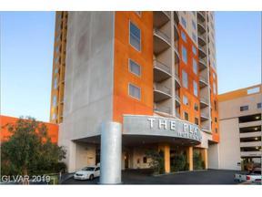 Property for sale at 211 Flamingo Road Unit: 1616, Las Vegas,  Nevada 89169