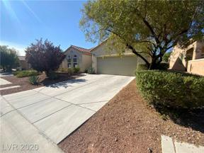 Property for sale at 2223 SAWTOOTH MOUNTAIN Drive, Henderson,  Nevada 89044