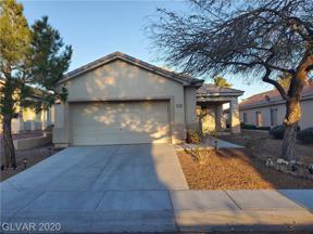 Property for sale at 3210 Orange Sun Street, Las Vegas,  Nevada 89135