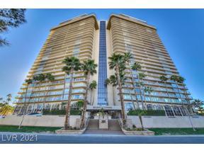 Property for sale at 3111 Bel Air Drive 6D, Las Vegas,  Nevada 89109