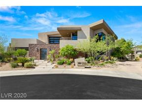 Property for sale at 1 MOSS SPRINGS Court, Henderson,  Nevada 89052