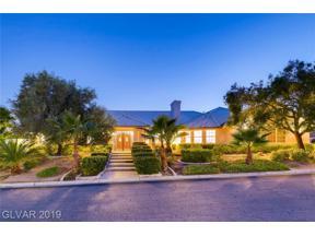 Property for sale at 1790 Belcastro Street, Las Vegas,  Nevada 89117