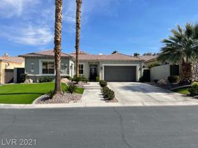 Property for sale at 2506 Peaceful Prairie Court, Las Vegas,  Nevada 89135
