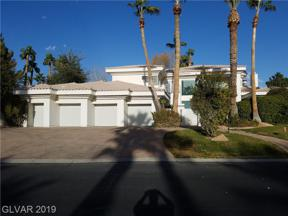 Property for sale at 1098 Broadmoor Avenue, Las Vegas,  Nevada 89109