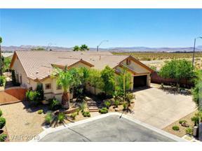 Property for sale at 3781 Riley Ann Avenue, Las Vegas,  Nevada 89139