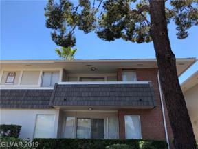 Property for sale at 737 Oakmont Avenue Unit: 1202, Las Vegas,  Nevada 89109