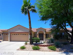 Property for sale at 1743 Sebring Hills Drive, Henderson,  Nevada 89052