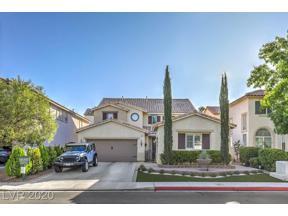 Property for sale at 1534 Ravanusa Drive, Henderson,  Nevada 89052