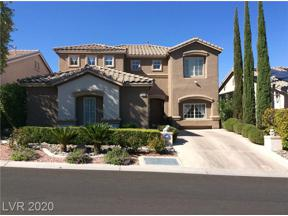 Property for sale at 10028 Pinnacle View Place, Las Vegas,  Nevada 89134