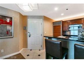 Property for sale at 145 Harmon Avenue Unit: 2120, Las Vegas,  Nevada 89109