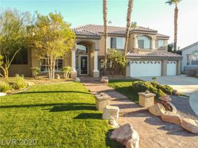 Property for sale at 29 Paladin Court, Henderson,  Nevada 89074