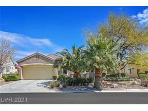 Property for sale at 1894 Morganton Drive, Henderson,  Nevada 89052