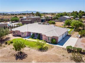 Property for sale at 6465 West Quail Avenue, Las Vegas,  Nevada 89118