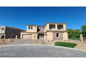 Property for sale at 10881 Inverlochy, Las Vegas,  Nevada 89141