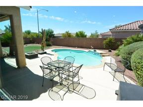 Property for sale at 9525 Grand Grove Court, Las Vegas,  Nevada 89149