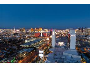 Property for sale at 4381 FLAMINGO Road 3204, Las Vegas,  Nevada 89103
