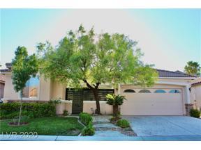 Property for sale at 65 Alerion Street, Las Vegas,  Nevada 89138