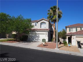 Property for sale at 1131 Majestic Canyon Street, Henderson,  Nevada 89052