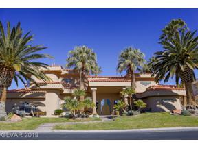 Property for sale at 42 Innisbrook Avenue, Las Vegas,  Nevada 89113