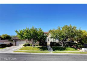 Property for sale at 1632 Saintsbury Drive, Las Vegas,  Nevada 89144