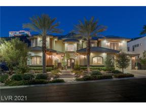 Property for sale at 1768 Amarone Way, Henderson,  Nevada 89012