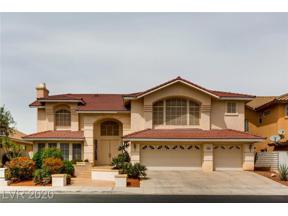 Property for sale at 2448 Ram Crossing Way, Henderson,  Nevada 89074