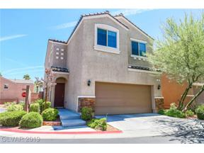 Property for sale at 48 Jasmine Point Street, Henderson,  Nevada 89074