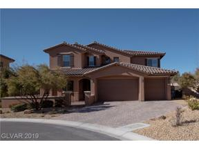 Property for sale at 617 Green Sage Way, Las Vegas,  Nevada 89138
