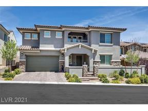 Property for sale at 181 Elder View Drive, Las Vegas,  Nevada 89138