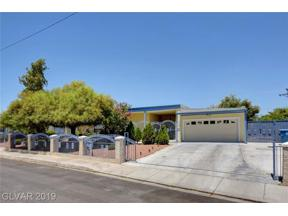 Property for sale at 2340 Mohigan Way, Las Vegas,  Nevada 89169