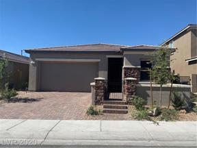 Property for sale at 331 Cooper Hawk Court, Las Vegas,  Nevada 89138