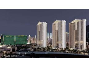 Property for sale at 145 Harmon Avenue Unit: 1219, Las Vegas,  Nevada 89109