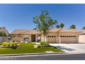 Property for sale at 3719 Rick Stratton Drive, Las Vegas,  Nevada 89120