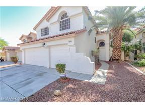 Property for sale at 1640 Mexican Poppy Street, Las Vegas,  Nevada 89128