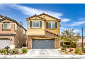 Property for sale at 175 Fairway Woods Drive, Las Vegas,  Nevada 89148
