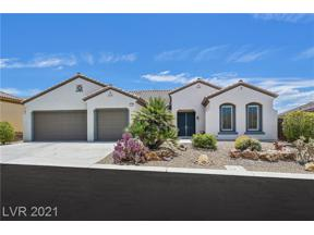 Property for sale at 2449 Black River Falls Drive, Henderson,  Nevada 89044