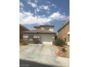 Property for sale at 115 WICKED WEDGE Way, Las Vegas,  Nevada 89148